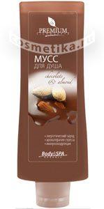 Мусс для душа Chocolate&Almond