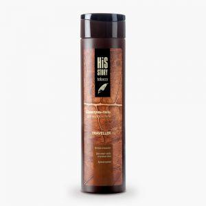 шампунь-гель для волос и тела-1