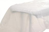 пластиковые простыни для обертывания