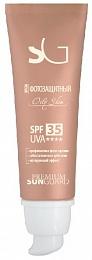 Крем фотозащитный Dry Skin SPF 35