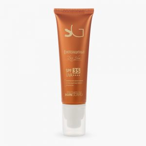Крем фотозащитный Dry Skin SPF 35, UVA-1