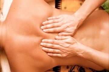 Курсы массажа