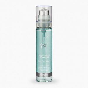 Мицеллярная вода «Crystal Clear»-1