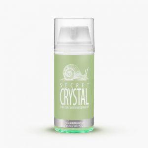 Пилинг-скраб с эффектом микродермабразии Secret Crystal-1